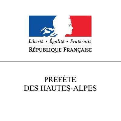Logo prefete 05